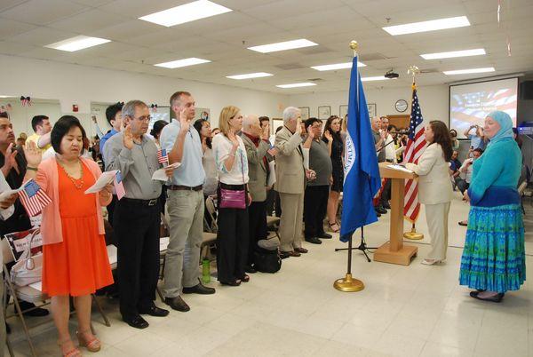 New Americans Campaign | Korean-American Communities in